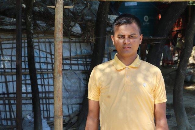 vluchteling rohingya bangladesh